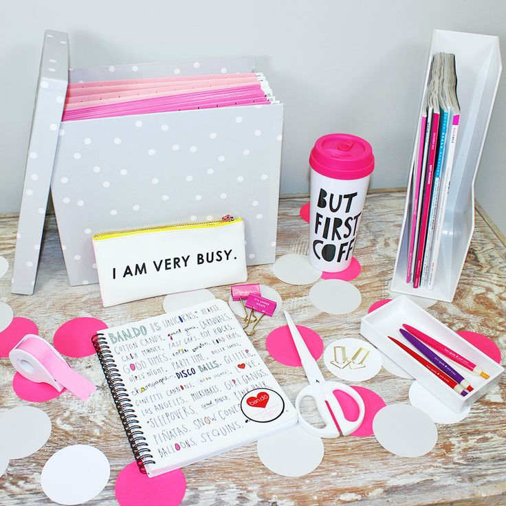 cute girly office supplies. Cute Girly Office Supplies. Fine Supplies Bando Available Now At Urbangirl  Notebooks Pencil Bags