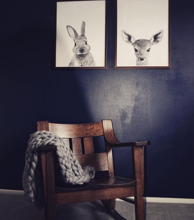 Our Black And White Peekaboo Bunny Rabbit And Deer Fawn Wall Art Prints  Hanging Out With This Beautiful Chunky Knit Throw From Lane And Mae :)