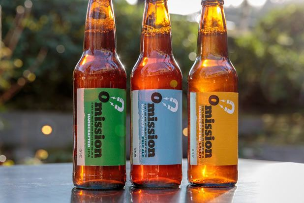 10 Best Gluten-Free Beers (Slideshow) | Slideshow | The Daily Meal