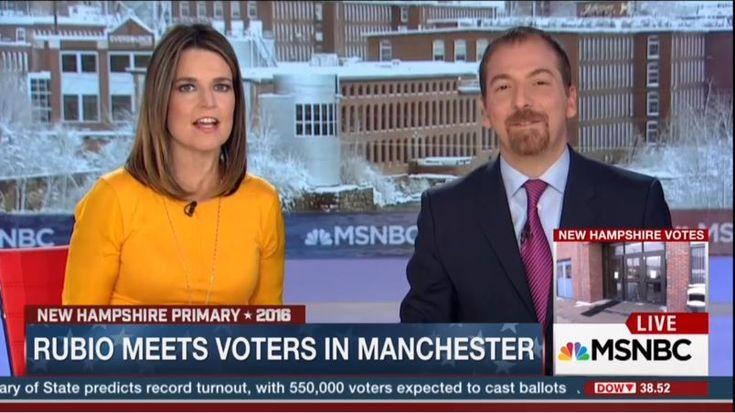 Voter turnout challenges Sanders' recipe for success...: Voter turnout challenges Sanders' recipe for success #MSNBC… #MSNBC