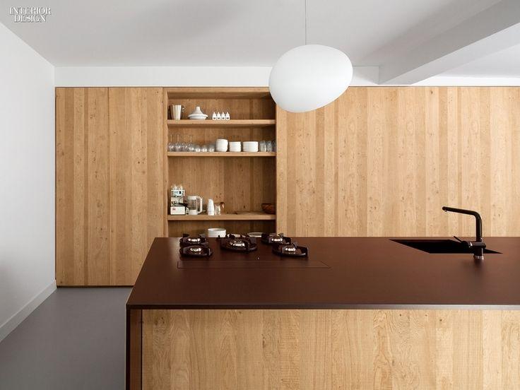 Body Work: I29 Interior Architects Renovates Amsterdam Garage Conversion