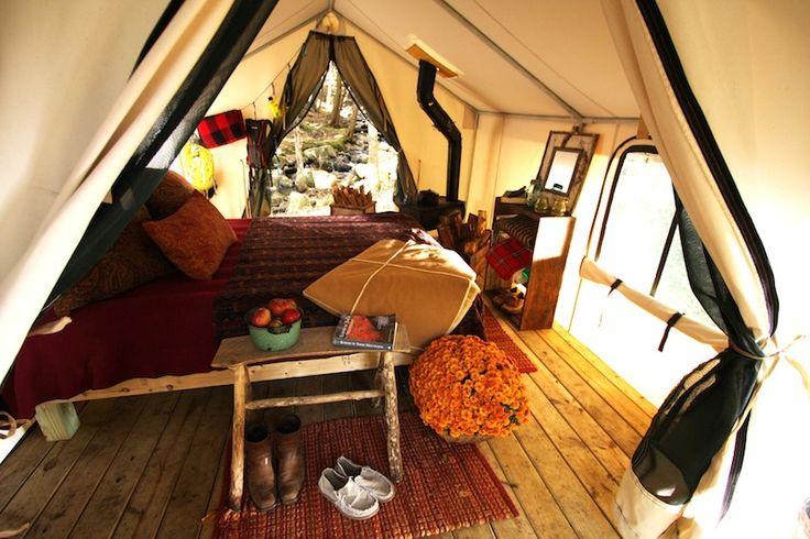 camp orenda in the adirondacks