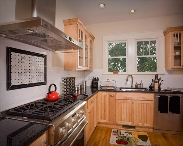 Raleigh Kitchen Remodel Endearing Design Decoration