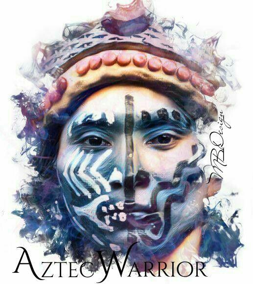 The Jaguar Aztec Warriors