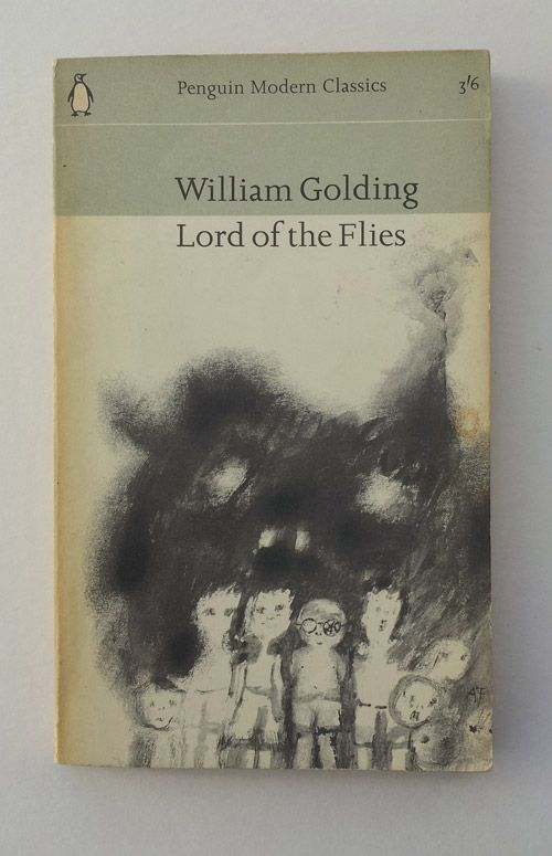 "savagery and indolence in lord of the flies by william golding Lord of the flies (william golding) the lord of the flies: the descent into savagery (william golding) ""i must say that anyone who moved through those (hitler."