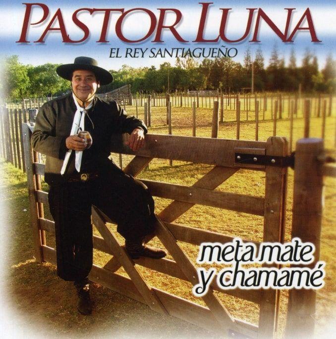 Luna Pastor - Meta Mate Y Chamame