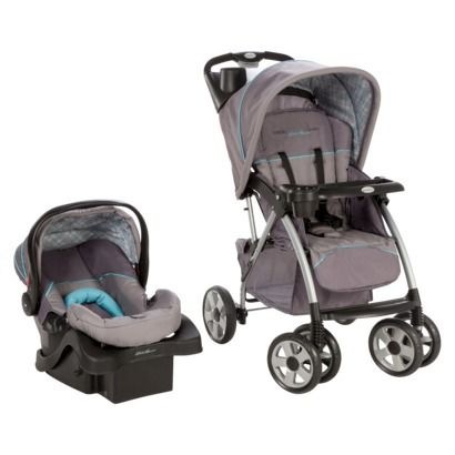 Eddie Bauer 174 Origin Travel System Mom This Is The Eb One