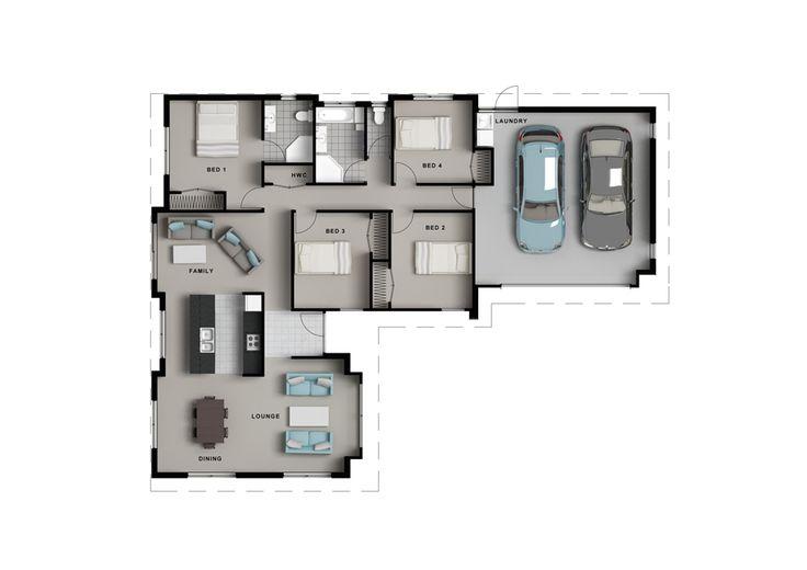 GJ Gardner | House Design |