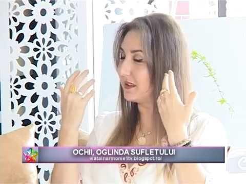 ARTA DE A FI FEMININA - sfaturi si indrumari - cu Suada Agachi - YouTube