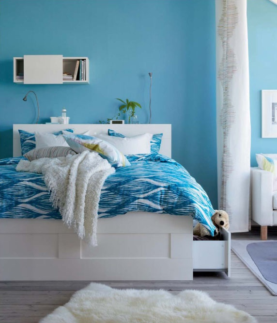 Is page 79 of the new IKEA Catalogue your favourite? Click through to see more ideas from the catalogue!