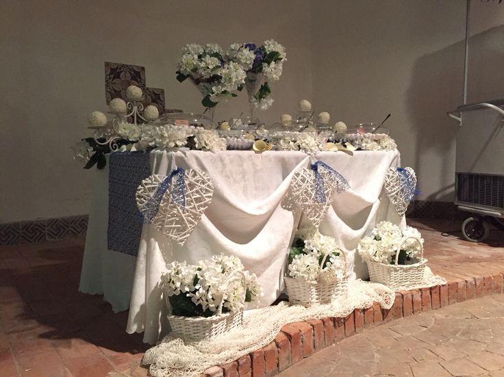 #wedding #confettata