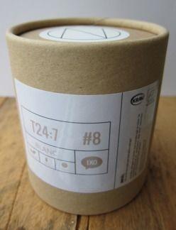 T24:7 #8 Blanc www.teadventskalendern.se
