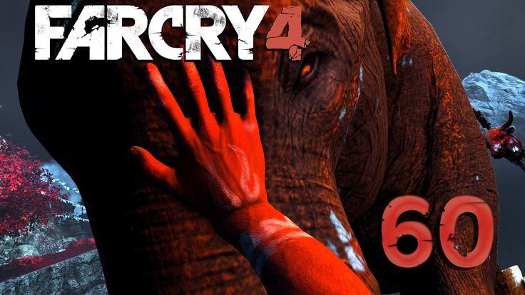 farcry4gamer.com  Weißer Elefant  - Far Cry 4 Schwer Stealth #60   In dieser Folge von Far Cry 4 : Auf der vierten spirituellen Reise, vertreibt AJ das Böse endgültig. Doch den Palast kann er nicht nur mit Tiger einnehmen, dafür braucht er größere Hilfe und rettet einem weißen Elefanten vor dem Bösen. Mit ihm kann er den Palast angreifen und die Rituale brechen.  Playlist :   Mein Kanal :   Facebook :   T-Shirts :   Wenn Ihr mich unterstützen möchtet, dann könnt ih