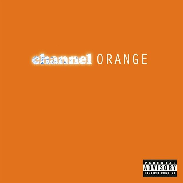 Frank Ocean - Channel Orange The Whole Album