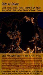 La Soledad de San Agustín celebra este sábado Misa y concierto a cargo de la Juvenil Filarmónica de Villamayor con estreno de una nueva marcha.