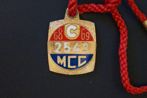Cricket-Vintage-1968-MCC-Country-Melbourne-Cricket-Club-Members-Badge