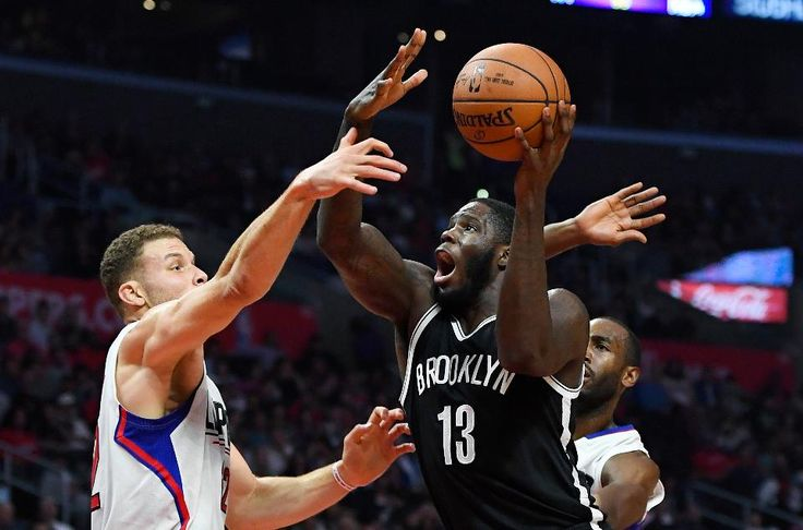 Draft bust Anthony Bennett has been released by the Brooklyn Nets, thus hitting career rock bottom