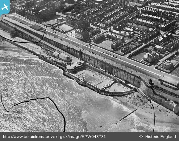 178 Best Ramsgate History Images On Pinterest Kent England Wood And 1930s