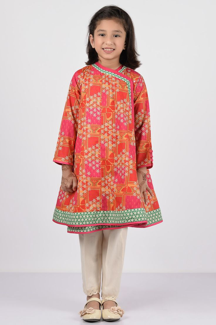 210 best Pakistani kids outfits images on Pinterest ...
