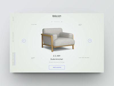 Product showcase vol.2