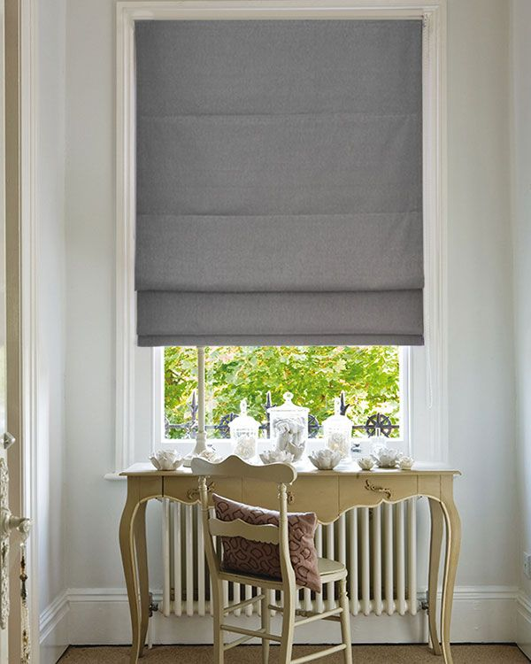 Image Result For Thermal Roman Shades Custom