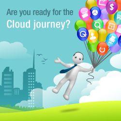 10.04.2014 Un viaggio tra le nuvole? Sì ma con i piedi per terra! Un percorso di introduzione del #Cloud in azienda su tre variabili fondamentali: #ORGANIZZAZIONE #TECNOLOGIA #BUSINESS. Scopri subito come partecipare! Vai al sito ALTEA SpA http://www.alteanet.it/NewsDetails/Eventi/Are_you_ready_for_the_CLOUD_JOURNEY