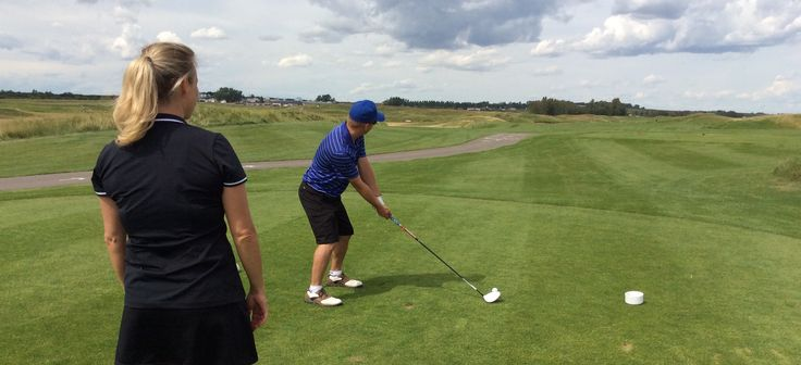 Golf Course Etiquette - Getting Ready to Play