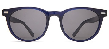 Warby Parker Prescription Sunglasses  Sinclair in Midnight Blue $150