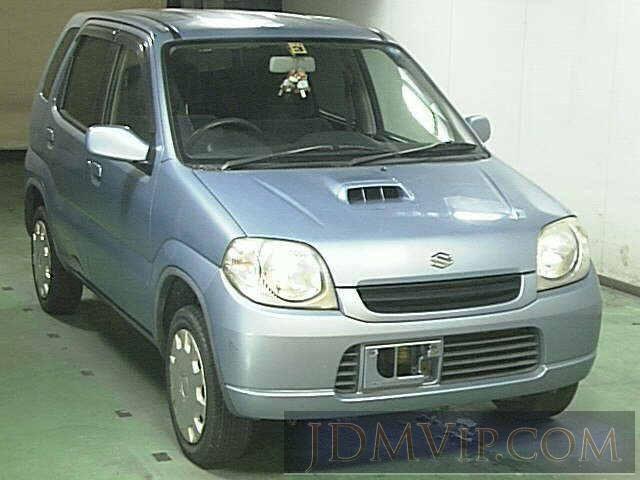2003 SUZUKI KEI 4WD_B HN22S - http://jdmvip.com/jdmcars/2003_SUZUKI_KEI_4WD_B_HN22S-92YiDxjya0YEVa-666