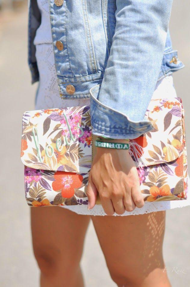 señoretta streetwear #jacket #summer #softcolors #white #dresst #bag #girl #fashion #styletips #fashionblogger #stylish  #clothes #spring