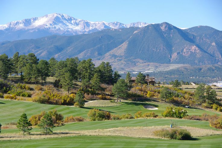 17 Best Colorado Springs Co New Homes Directory Images On