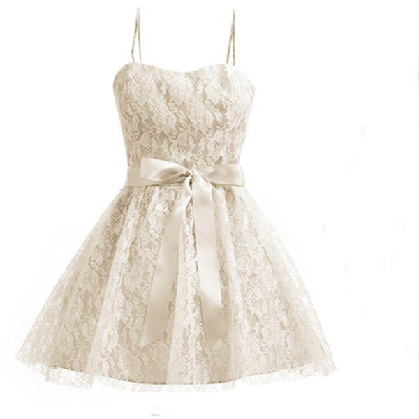 Počet nápadov na tému White Dresses For Graduation na Pintereste ...
