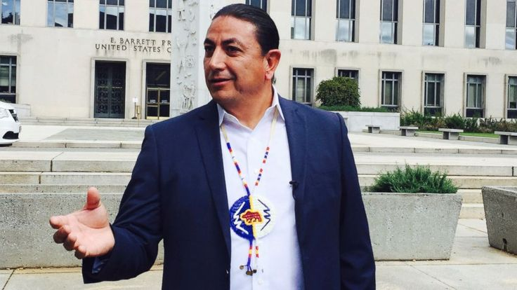 A federal appeals court Sunday night denied a Native American tribe's request for an injunction to block construction of a four-state crude oil pipeline.