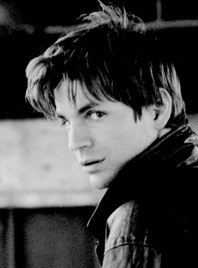 Brian Kinney. Enough said. He'd have made an excellent Christian Grey...