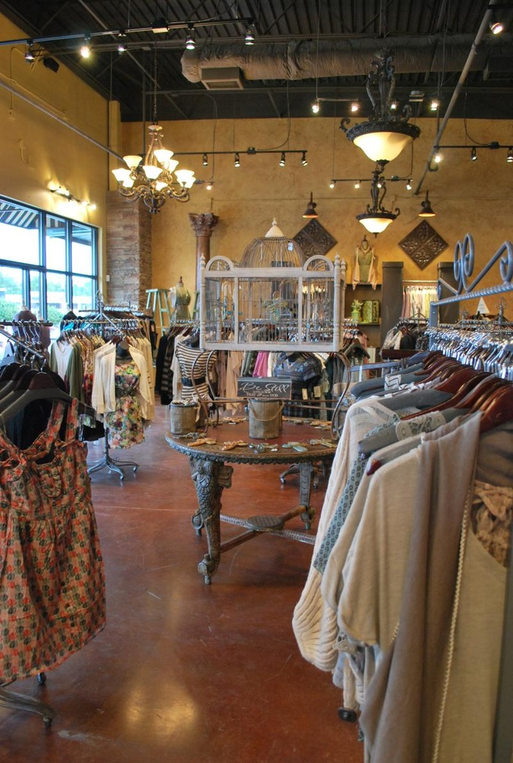Beautiful Lizard Thicket | Kedron Village Shopping Area In Peachtree City, Ga. Lizard  Thicket Sells