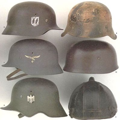military helmets - Google Search