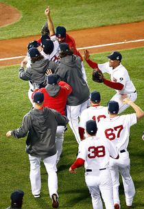 Ratings: World Series Scores a Win for Fox