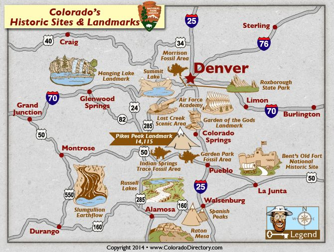 18 Best Images About Colorado Maps On Pinterest Colorado Vacations Snowmobiles And State Parks