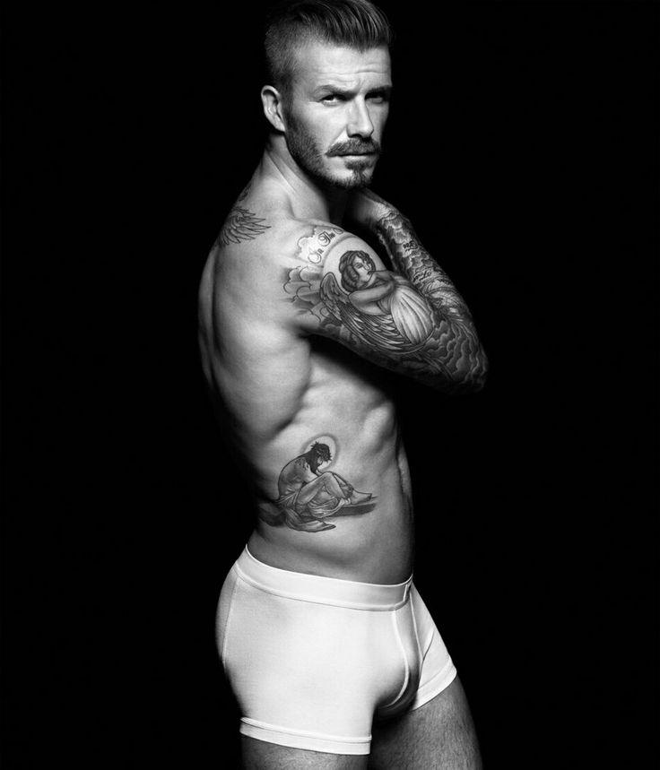 Victoria Beckham Shares Rare Topless Photo Of Husband David Enjoying Surprising New Hobby