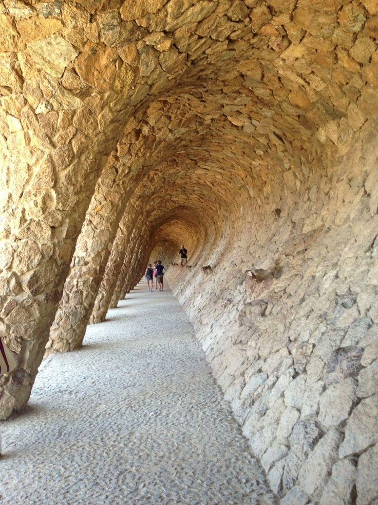 Vegan Travel: Barcelona, Spain  Part 2