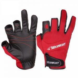 SK03 Sport Fishing Gloves