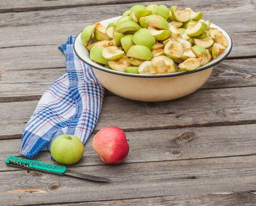 旬のりんごを使ってジャムを作ろう簡単な作り方とおいしい活用方法いろいろ
