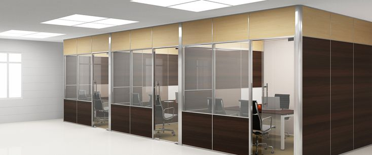 Affordable Modular Office Furniture in India