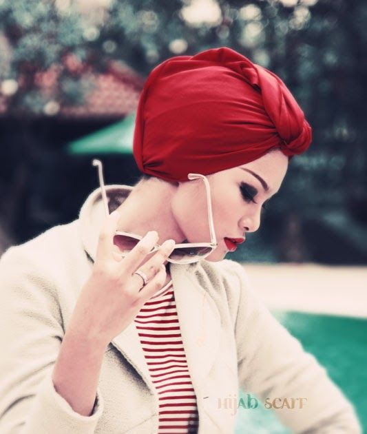Image result for sheikha mozah turban