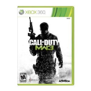 Call of Duty: Modern Warfare 3 #xbox360 #videogames
