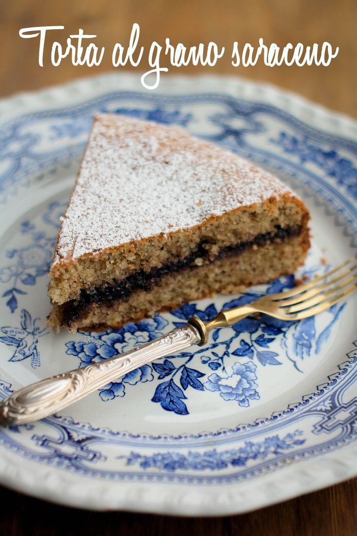 torta grano saraceno-3