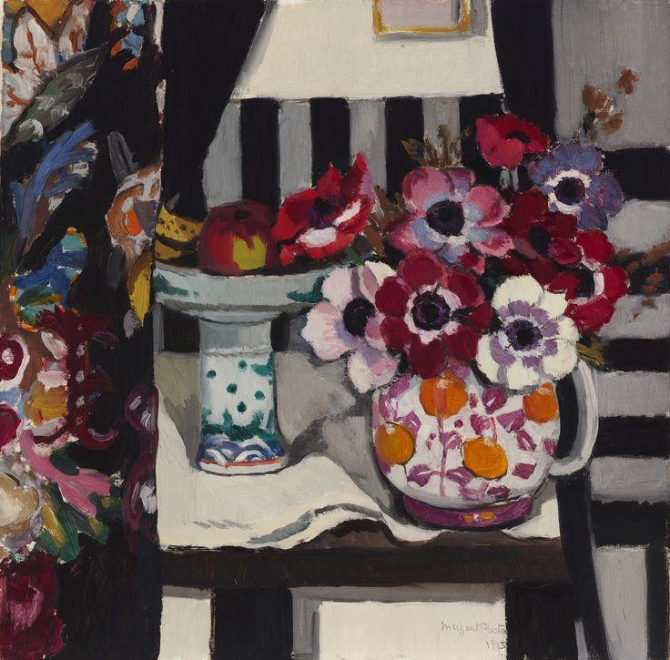 Still life by Margaret Preston