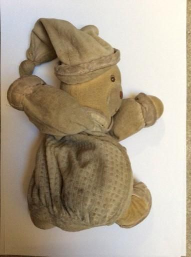 Lost on 31 Mar. 2016 @ Long Street, Newport, Pembrokeshire. Very special teddy, owner still very upset, please help, thank you. Visit: https://whiteboomerang.com/lostteddy/msg/2tzl9n (Posted by Dom on 26 Apr. 2016)
