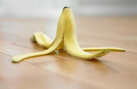 5 façons de réutiliser des peaux de banane