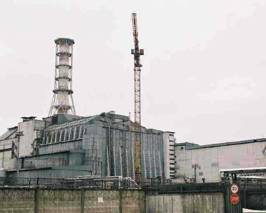 Météo en Belgique - Il y a 30 ans : Tchernobyl